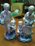 Figuritas familia