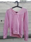 59. Sudadera rosa