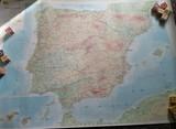 2 mapas de España