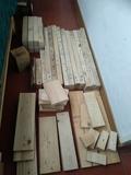 Restos de madera
