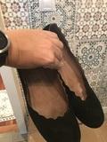 Zapatos casi nuevos 41