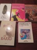 5 libros de escritoras