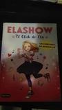 """Libro """"Elashow"""""""