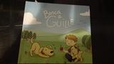 """Libro """"Busca a Guille"""""""