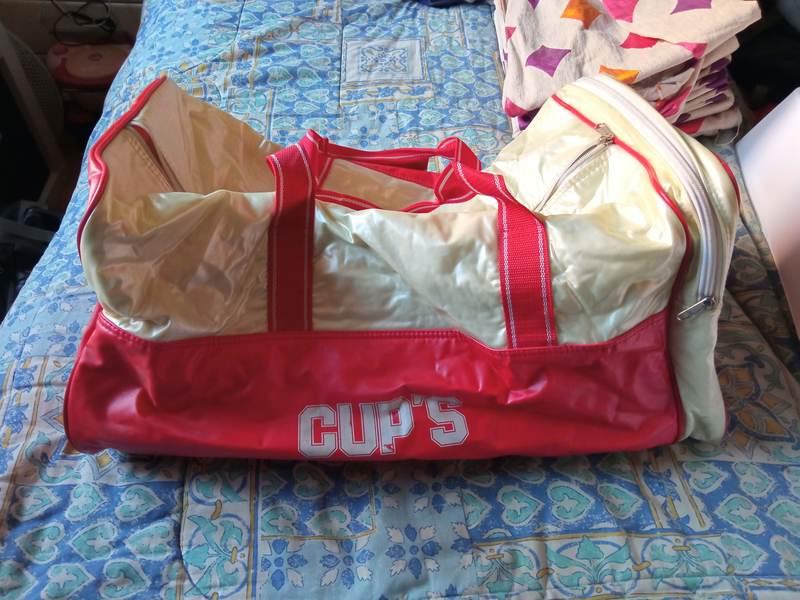 Bolsa de deporte CUP'S