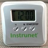 Reloj-Temporizador-Alarma (Sin pila)