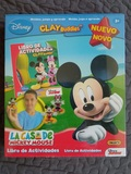 Clay Buddies La Casa de Mickey Mouse (#1)