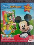 Clay Buddies La Casa de Mickey Mouse (#2)