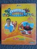 Clay Buddies Skylander Giants