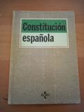 Regalo Constitución Española.