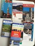 Regalo lote de Guías de viajes