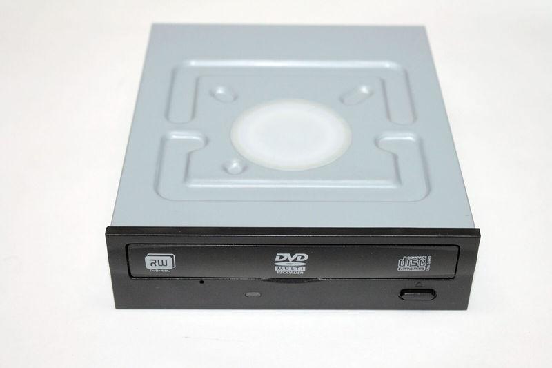 Grabadora de DVD tipo IDE para torre de ordenador