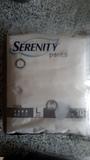 Serenity pants L x10