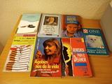 Regalo libros.