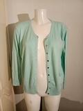 Suéter unitalla verde