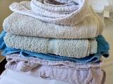 Lote de toallas