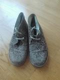 Zapatos leopardo 38