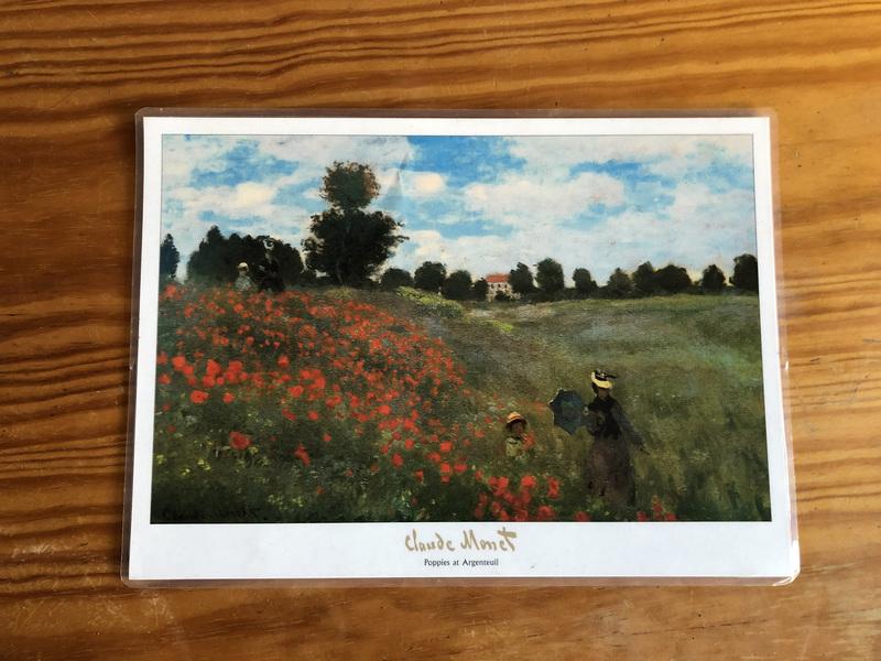 Làmina Monet