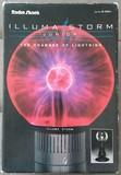 Bola de plasma 120V-60Hz (Necesario transformador)