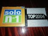 CDs antiguos