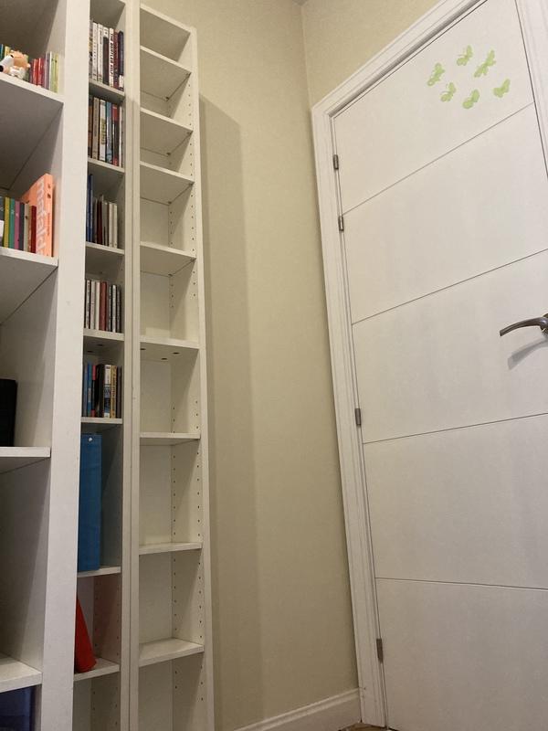 Mueble alargado