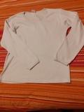 Camisetas blancas de algodón talla S