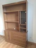 Mueble auxiliar y armario ropero