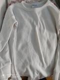 Camiseta de interior talla 4