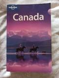 Guía de viaje Canada lonely planet