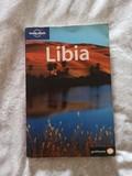 guía de viaje Libia lonely planet