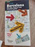Guía de Barcelona en inglés