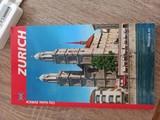 Guía de Zurich en inglés