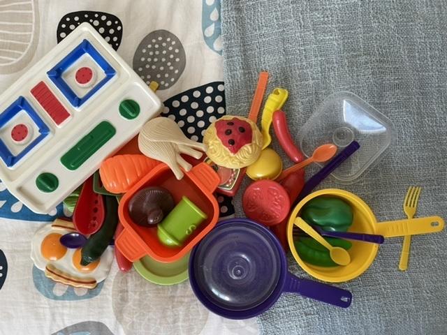 Cacharritos para niñ@s