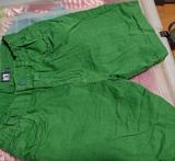 Pantalón corto talla 6