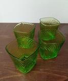 Vasos cristal