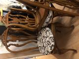 Regalo 5 sillas 🪑 de comedor. Moratalaz