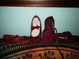 Zapatos 23 y 24