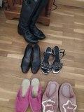Zapatos Te. 38