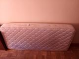 Colchón cama pequeña usado