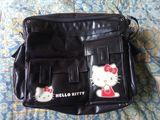 Bolso cambiador Brevi Hello Kitty