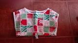 Camiseta cortita. Talla 8