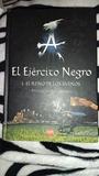 Libro El ejército negro