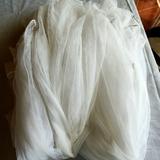 Jgo. De cortinas mosquiteras