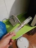Lámpara de baño de pared