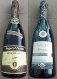 2 botellas de cava