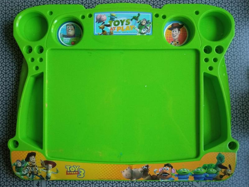 Bandeja pupitre Toy Story 3 #1
