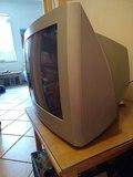 Regalo televisión analógica