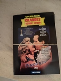 Películas en DVD. Grandes de Hollywood(jasuni)