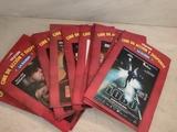 Películas en DVD. Cine de acción y suspense(jasuni)
