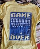 Camisetas talla 5-6